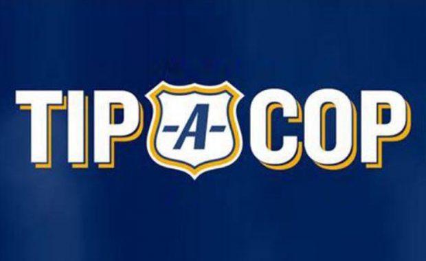 Tip-A-Cop